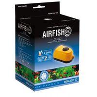 Aqua szut pompa napowietrzająca air fish 2w (5906877011840)