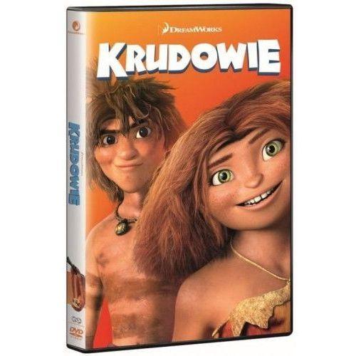 Krudowie (DVD) (Płyta DVD)