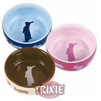 miseczka ceramiczna dla królika (60733) marki Trixie