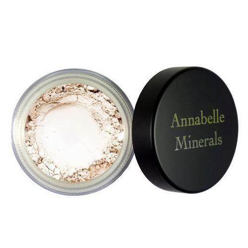 Annabelle Minerals - Rozświetlający puder mineralny Pretty Glow, AM_PRETTY_GLOW