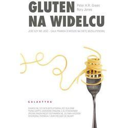 Kuchnia, przepisy kulinarne  Peter H.R. Green, Rory Jones