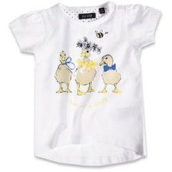 Koszulki dla niemowląt  pinkorblue.pl