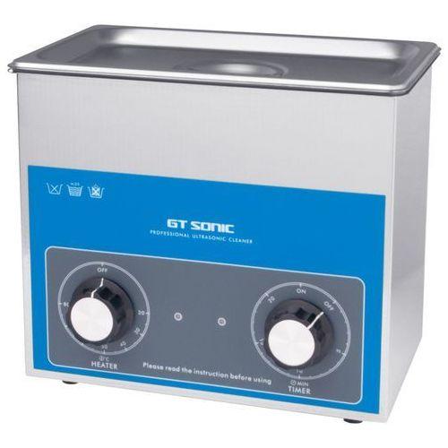 Oem Myjka ultradźwiękowa acv 730qt poj. 3,0l, 100w