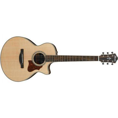 ae 205jr opn gitara elektroakustyczna marki Ibanez