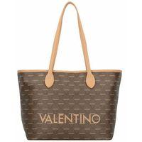 Valentino Bags Liuto Torba shopper 33 cm cuoio/multicolor ZAPISZ SIĘ DO NASZEGO NEWSLETTERA, A OTRZYMASZ VOUCHER Z 15% ZNIŻKĄ