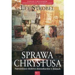 Pamiętniki, dzienniki i listy  Strobel Lee