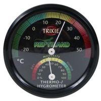 Termometr i higrometr analogowy TRIXIE, TX-76113