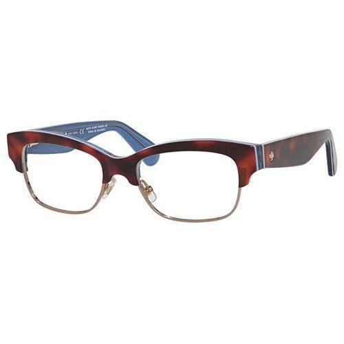 Okulary Korekcyjne Kate Spade Shantal 0QTR 00