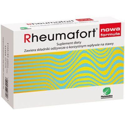Leki na zapalenie stawów PHYTOMEDICA Apteka Zdro-Vita