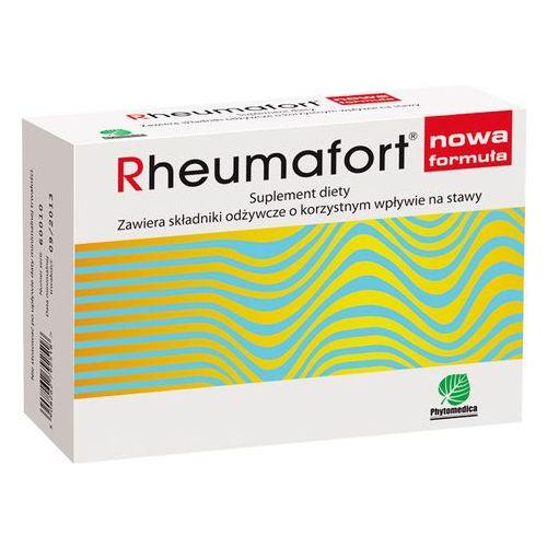 Rheumafort x 120 kaps (nowa formuła)