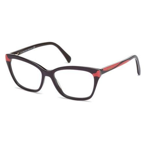 Okulary korekcyjne ep5049 050 Emilio pucci