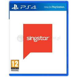 SingStar Mistrzowska Impreza (PS4)