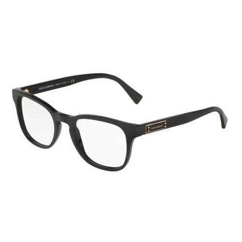 Okulary Korekcyjne Dolce & Gabbana DG3260 501