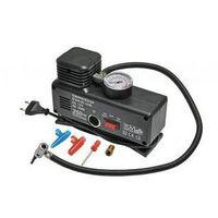4Cars kompresor AC/DC, 12V/230V