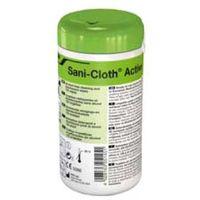 ECOLAB Sani-Cloth Active - chusteczki dezynfekcyjno-myjące - 200szt.
