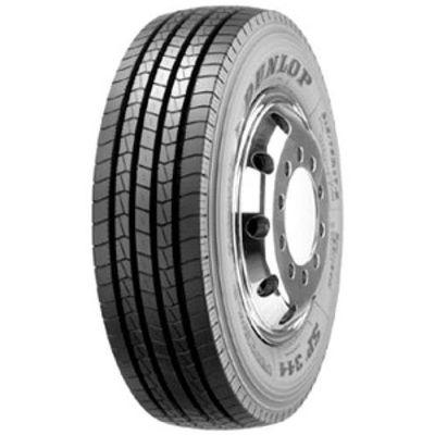 Opony ciężarowe Dunlop
