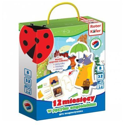 Gry dla dzieci Roter Kafer Factory