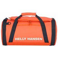 Helly Hansen Duffel Bag 2 Torba podróżna 50 cm patrol orange ZAPISZ SIĘ DO NASZEGO NEWSLETTERA, A OTRZYMASZ VOUCHER Z 15% ZNIŻKĄ