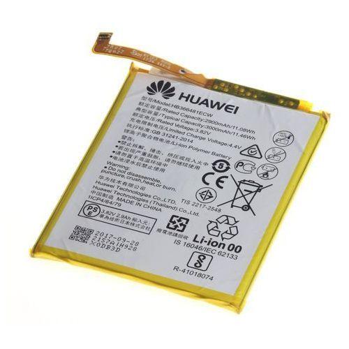 Huawei Oryginalna bateria hb366481ecw p9, p9 lite, honor 8, p10 lite, p8 lite 2017, p9 lite 2017