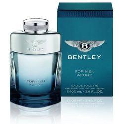 Perfumy męskie  Bentley Perfumeria-Rene.pl
