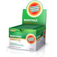 BODYMAX SENIOR 50+ x 600 tabletek