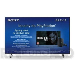 TV LED Sony KD-85XH8096