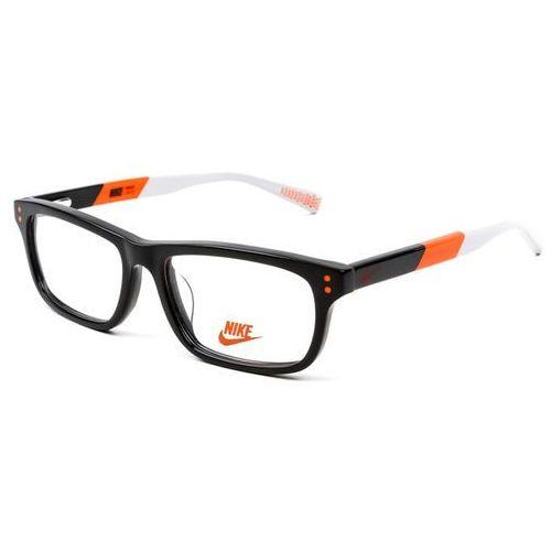 Okulary korekcyjne 5535 kids 068 Nike
