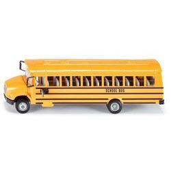Autobusy zabawki  SIKU