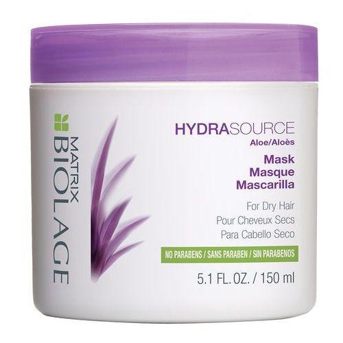 Matrix Biolage Hydra Source - Maska nawilżająca 150ml