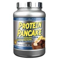 SCITEC Nutrition Protein Pancake - 1036 g - Czekoladowo - bananowy (5999100001046)