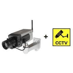 Atrapy kamer  Security Accessories Ltd. 24a-z.pl