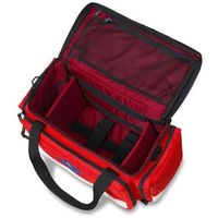 Torba medyczna trm-2, kolor: czerwony marki Marbo