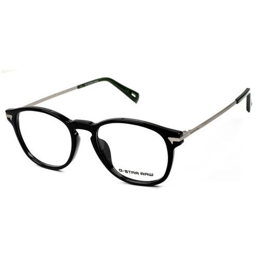 G star raw Okulary korekcyjne g-star raw gs2608 001