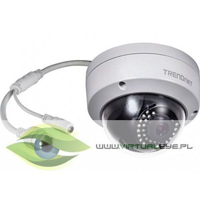 Kamery monitoringowe TRENDnet VirtualEYE