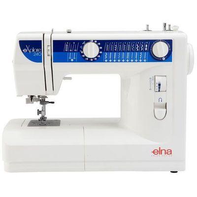 Maszyny do szycia Elna