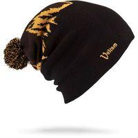 czapka zimowa VOLCOM - Everything Beanie Black (BLK) rozmiar: OS
