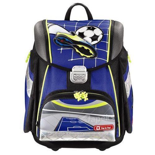 Step by step touch tornister szkolny zestaw 5-częściowy / top soccer - top soccer