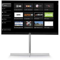 TV LED Loewe Reference 75