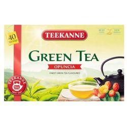 Zielona herbata  Teekanne bdsklep.pl