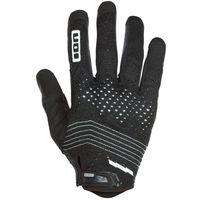 ION Seek AMP Rękawiczki, black XS 2019 Rękawiczki MTB Przy złożeniu zamówienia do godziny 16 ( od Pon. do Pt., wszystkie metody płatności z wyjątkiem przelewu bankowego), wysyłka odbędzie się tego samego dnia.