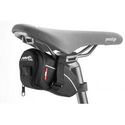 Red cycling products saddle bag torba rowerowa m, black 2019 torebki podsiodłowe