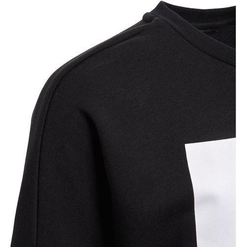 Bluza Essentials Big Logo CE8641, kolor czarny (adidas