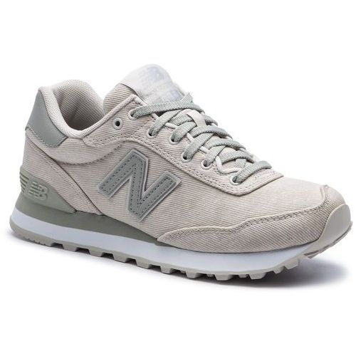 New balance Sneakersy - wl515bsp beżowy