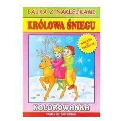 Kolorowanki  LITERAT II MegaKsiazki.pl