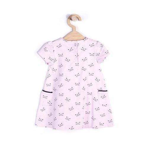 6bcbfa65 Sukienka dziecięca 68-86 cm (COCCODRILLO)