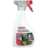 Beaphar Odour Eliminator - neutralizator zapachów pochodzenia zwierzęcego 400ml, PBEA030