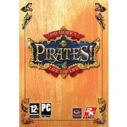 Muve Gra pc sid meier's pirates! - wersja cyfrowa - wersja cyfrowa- natychmiastowa wysyłka, ponad 4000 punktów odbioru!