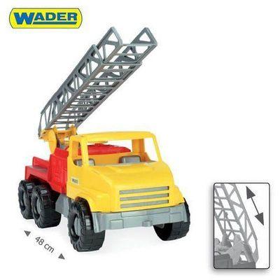 Ciężarówki Wader InBook.pl