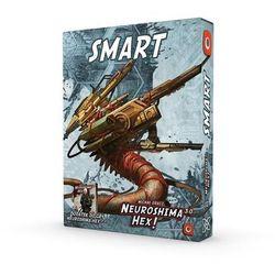 Portal games Neuroshima hex 3.0 smart - darmowa dostawa od 199 zł!!!