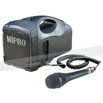Pozostały sprzęt nagłośnieniowy i studyjny Mipro muzyczny.pl